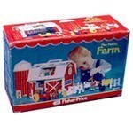 § Disc .30¢ Off - Dollhouse Fisher Price Toy (Kit) - Product Image