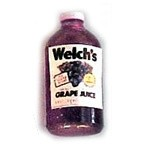 § Disc $1 Off - Dollhouse Grape Juice Bottle - Product Image