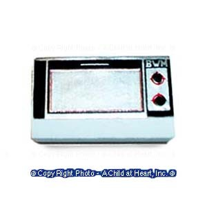 § Disc $3 Off - Dollhouse Toaster Oven - Product Image