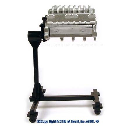 Sale 4 off dollhouse engine lift motor on stand for Motor lift for sale