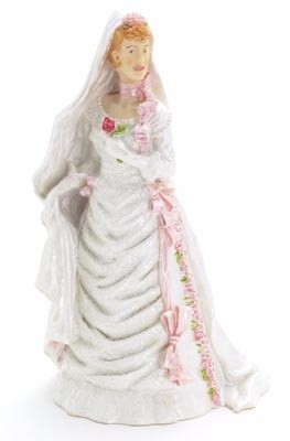 § Disc $1 Off - Resin Doll - Helena the Bride - Product Image