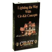 Cir-Kit Concepts Tapewiring Video - Product Image