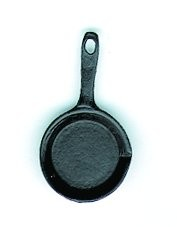 § Sale .50¢ Off - Dollhouse Small Fry Pan - Product Image